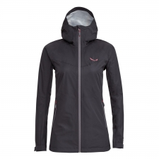 Salewa PUEZ AQUA 3 POWERTEX HARDSHELL WOMEN'S JACKET 0912